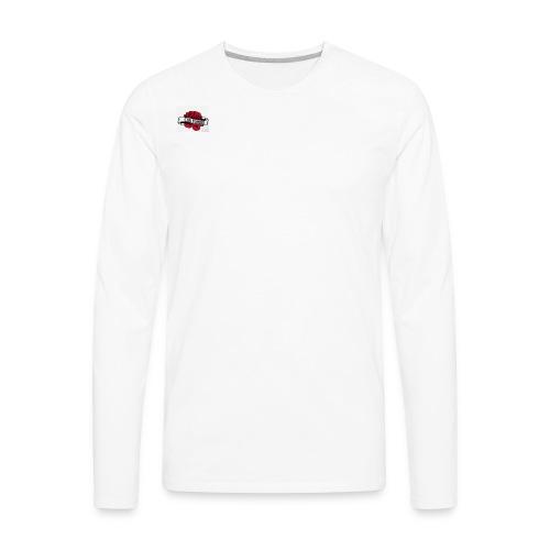 Con family rose - Men's Premium Long Sleeve T-Shirt