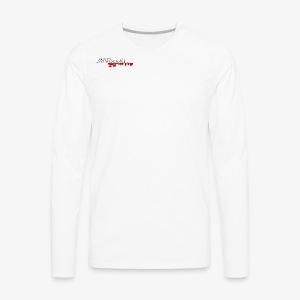 Vossachi - Men's Premium Long Sleeve T-Shirt