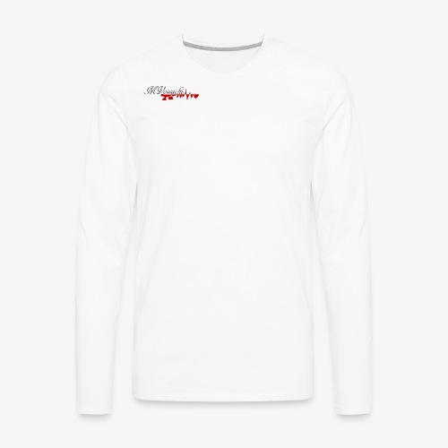 Vossachi - Men's Premium Long Sleeve T-Shirt