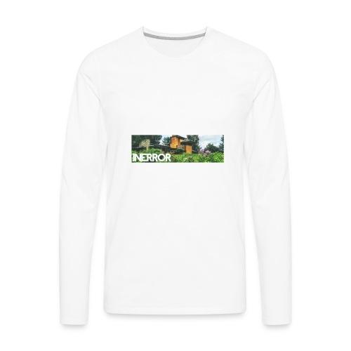 INERROR SPRING - Men's Premium Long Sleeve T-Shirt
