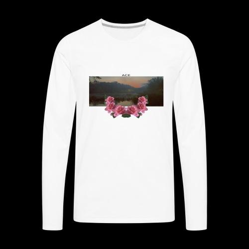 HOMELANDS - Men's Premium Long Sleeve T-Shirt