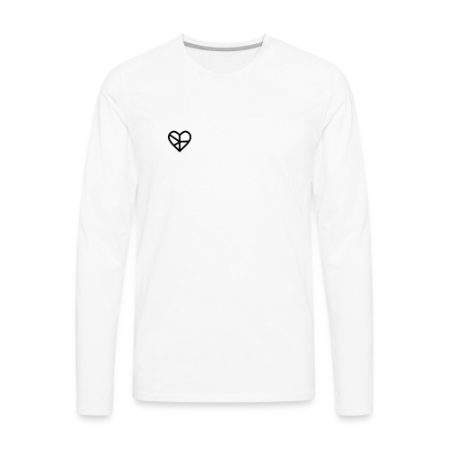 Mystical Merch - Men's Premium Long Sleeve T-Shirt