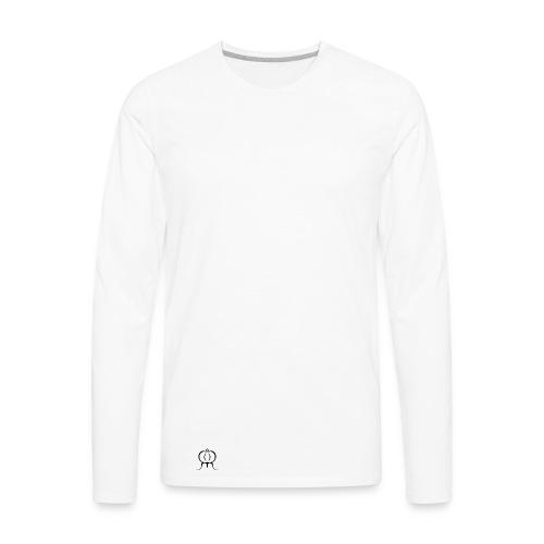 RainRose - Men's Premium Long Sleeve T-Shirt