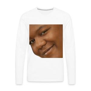 CORY TEE - Men's Premium Long Sleeve T-Shirt