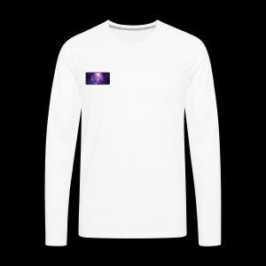 Zone 6 - Men's Premium Long Sleeve T-Shirt