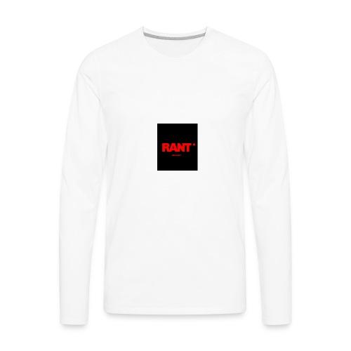 1B310D68 36FF 4A3C B27E EBB6CB734D7C - Men's Premium Long Sleeve T-Shirt