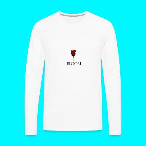 Bloom Season 1 - Men's Premium Long Sleeve T-Shirt