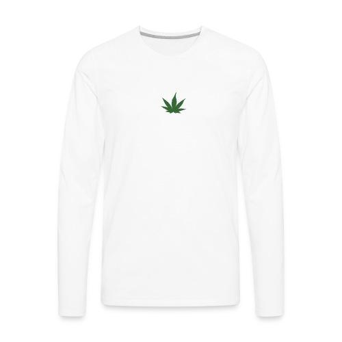 LEAF PRODUCTS - Men's Premium Long Sleeve T-Shirt