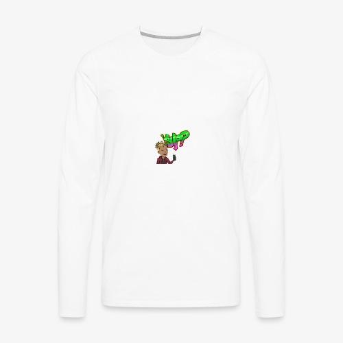 Sup - Men's Premium Long Sleeve T-Shirt
