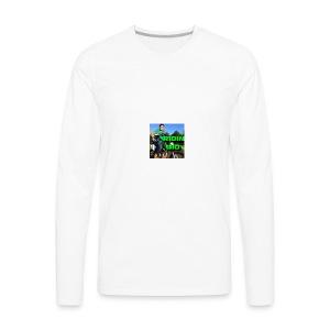 Ridin' Gio - Men's Premium Long Sleeve T-Shirt