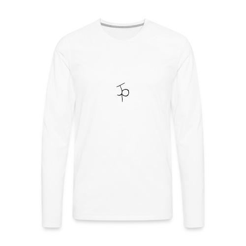 JP design - Men's Premium Long Sleeve T-Shirt