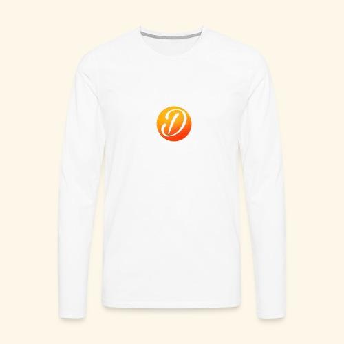 Domination Co - Men's Premium Long Sleeve T-Shirt