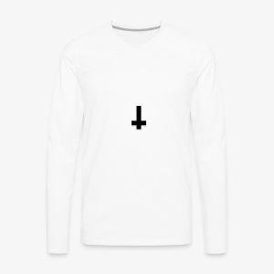 Unholy Cross - Men's Premium Long Sleeve T-Shirt