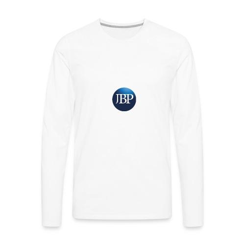 JayBird Productions Merch - Men's Premium Long Sleeve T-Shirt