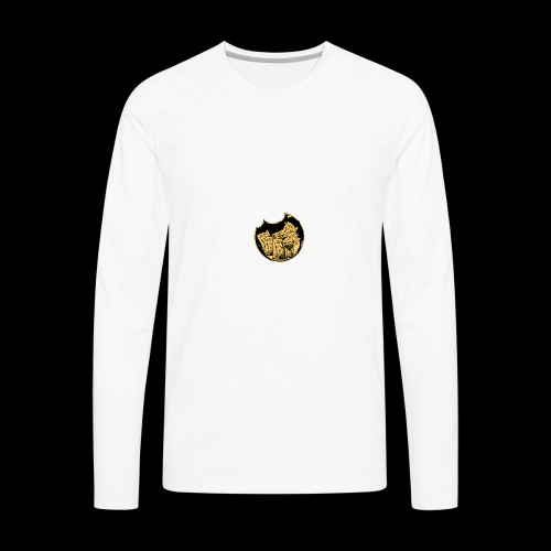 Mv Logo - Men's Premium Long Sleeve T-Shirt