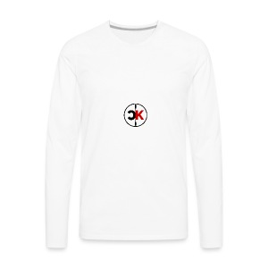 Canoe & Kayak - Men's Premium Long Sleeve T-Shirt