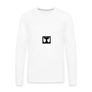 Narc - Men's Premium Long Sleeve T-Shirt