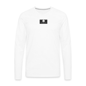 The Northerner - Men's Premium Long Sleeve T-Shirt