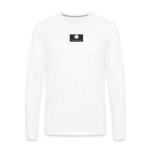 The Northerner - Men's Premium Long Sleeve T-Shirt