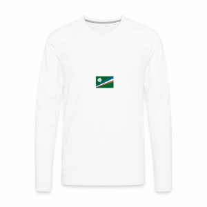 RMI Clothing - Men's Premium Long Sleeve T-Shirt