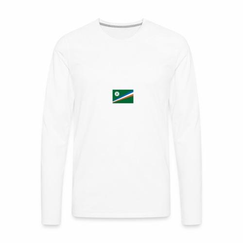 RMI Clothing - Men's Premium Long Sleeve T-Shirt