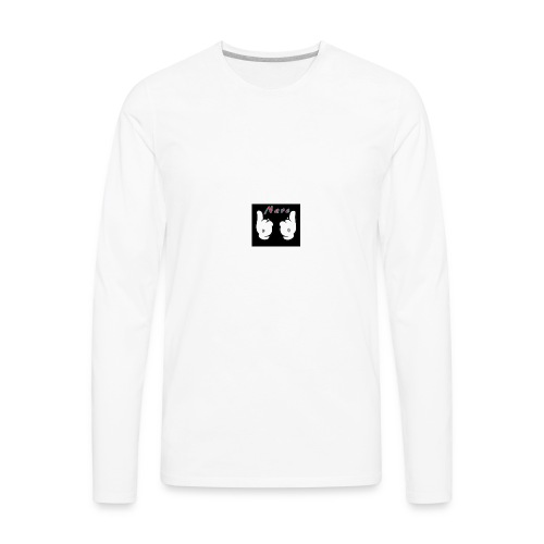 Narc - Men's Premium Long Sleeve T-Shirt