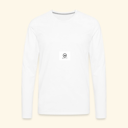 Fishy Dreams - Men's Premium Long Sleeve T-Shirt
