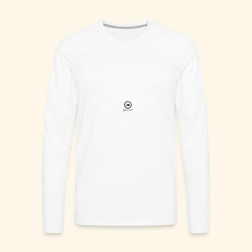 Fishy Dreams - Men's Premium Long Sleeve T-Shirt