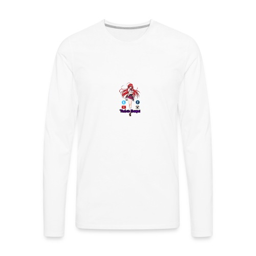 Proyecto Luis - Men's Premium Long Sleeve T-Shirt