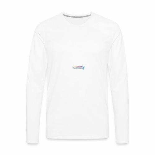 Love Yourself - Men's Premium Long Sleeve T-Shirt