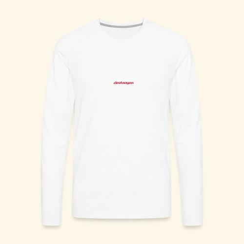 zjHl2lgef9cYrQL0JFa7kzbw2vuDrRJMkBzI3zp9OXdE9g5shn - Men's Premium Long Sleeve T-Shirt