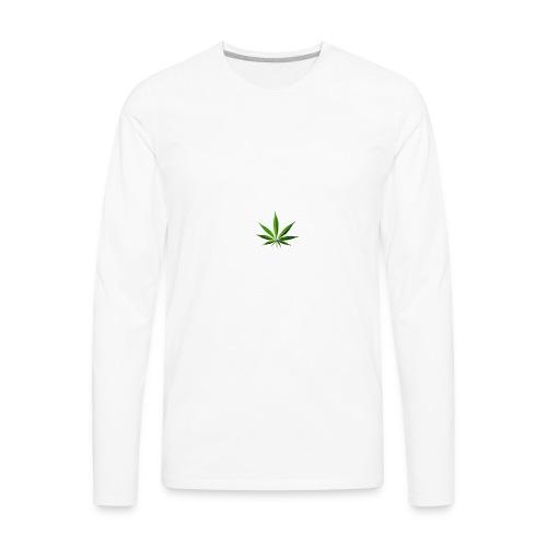 36280679 - Men's Premium Long Sleeve T-Shirt