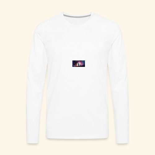 images 1 - Men's Premium Long Sleeve T-Shirt