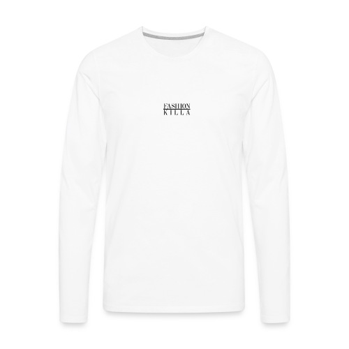 Killa Killa - Men's Premium Long Sleeve T-Shirt