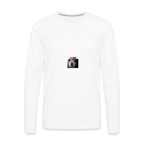 cody dyer merch - Men's Premium Long Sleeve T-Shirt