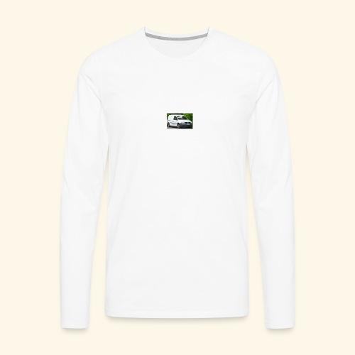 vwcaddz - Men's Premium Long Sleeve T-Shirt
