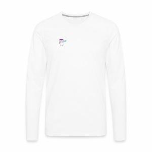 i got the juice - Men's Premium Long Sleeve T-Shirt