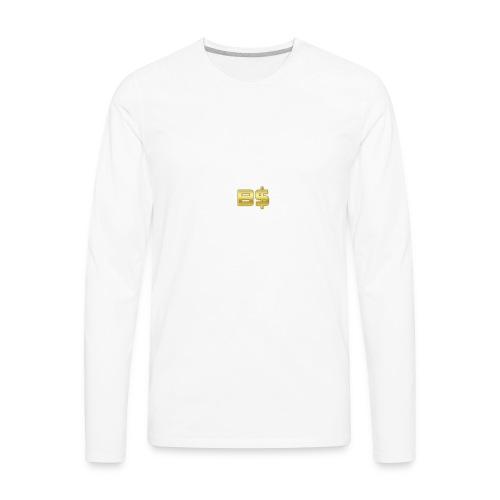 Reborn Series - Men's Premium Long Sleeve T-Shirt