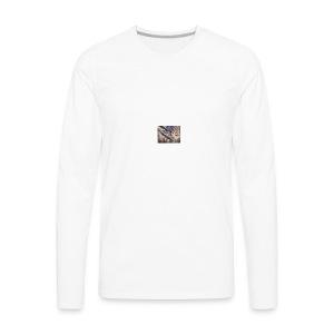 images 2 - Men's Premium Long Sleeve T-Shirt