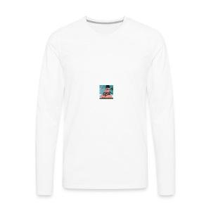 MLG - Men's Premium Long Sleeve T-Shirt