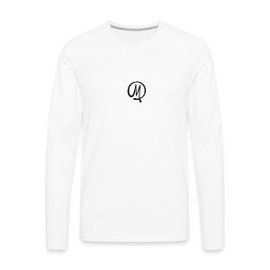 TheOfficialJohns Apparel - Men's Premium Long Sleeve T-Shirt