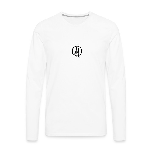 TheOfficialJohns Apparel - Men's Premium Long Sleeve T-Shirt