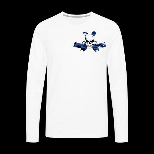 regual Merch - Men's Premium Long Sleeve T-Shirt