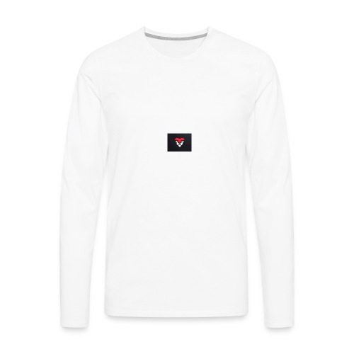 FaZe Temperee Hoodie For cheap! - Men's Premium Long Sleeve T-Shirt