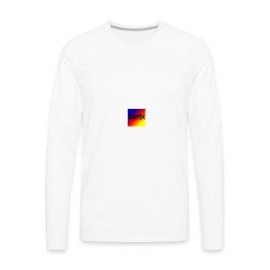 Sloppyat - Men's Premium Long Sleeve T-Shirt