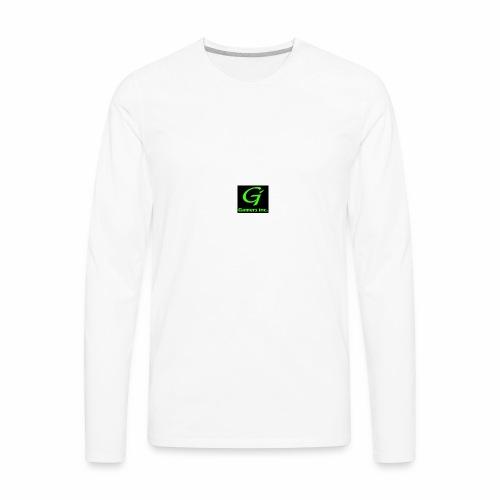 T-Shirt 1 - Men's Premium Long Sleeve T-Shirt