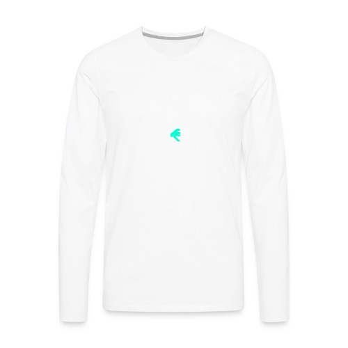 FirmClan - Men's Premium Long Sleeve T-Shirt