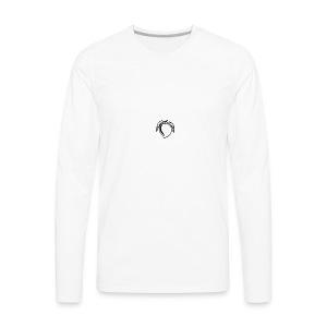 MANGO - Men's Premium Long Sleeve T-Shirt