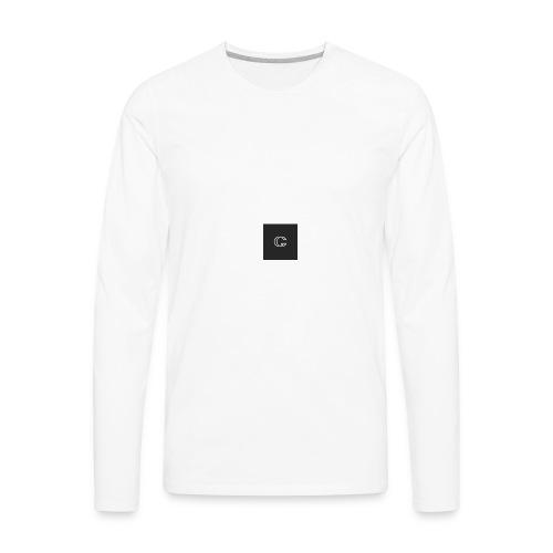 313112d4462a98c801af883ca6214571 - Men's Premium Long Sleeve T-Shirt