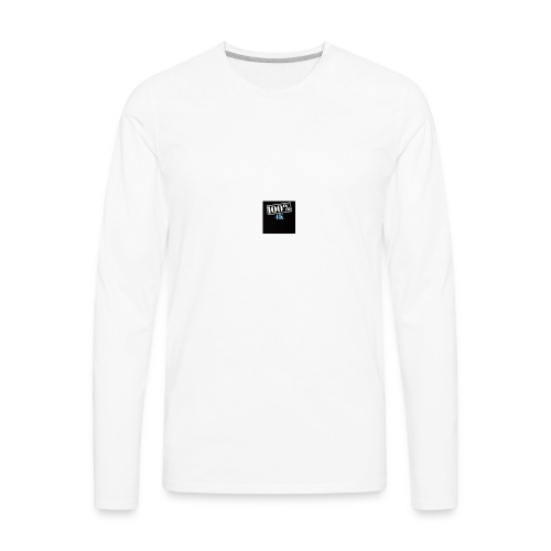 4karmy - Men's Premium Long Sleeve T-Shirt